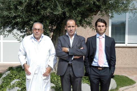Cesari-Levoni Lorenzo-Bedani